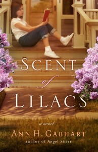 Scent of Lilacs 2nd Cover