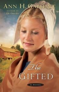 The Gifted - Ann H. Gabhart