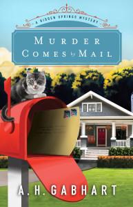 Ann H. Gabhart - Murder Comes by Mail