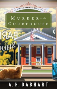Murder at the Courthouse1