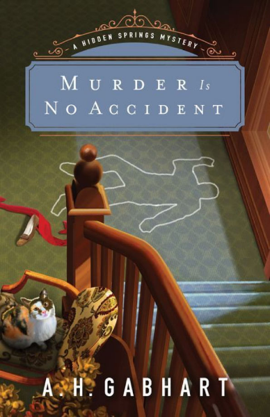 Murder is No Accident - Ann H. Gabhart