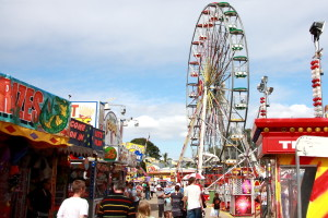 County Fair (from Morguefile Free Photos)
