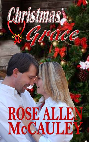 Christmas Grace book cover