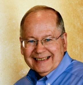Richard Mabry, M.D.