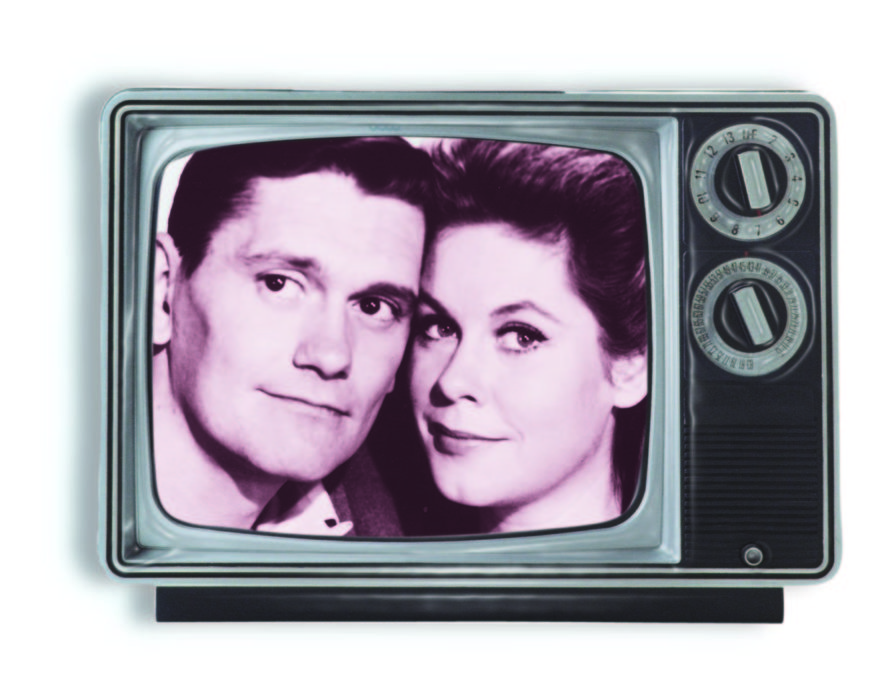 """TV SERIES """"BEWITCHED"""""""