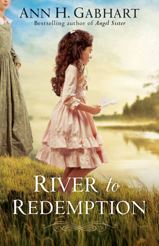 River of Redemption by Ann H. Gabhart reviewed by Miss Pippi Reads